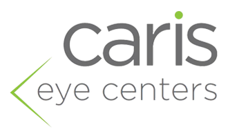 Caris Eye Centers Logo